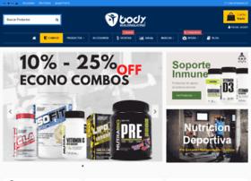 bodybuildinglatino.com