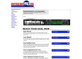 bodybuildingpro.com