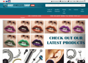 bodyjewelleryshop.co.uk