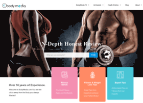 bodymedia.com