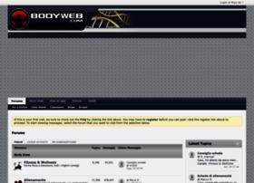 bodyweb.com