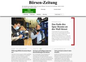boersen-zeitung.com