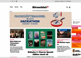 boersenblatt.net