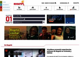 bogota.gov.co