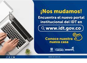 bogotaturismo.gov.co