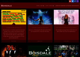 boisdale.co.uk