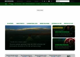 bolivia.com