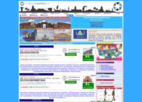 boliviahostels.com