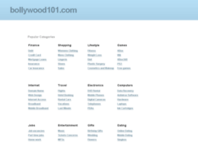 bollywood101.com