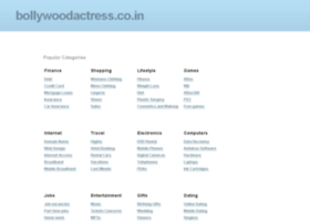 bollywoodactress.co.in