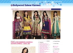 Bollywoodsalwarkameez.com