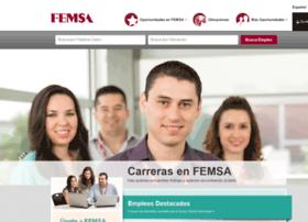Bolsadetrabajo.femsa.com.mx