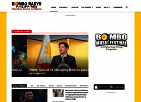 bomboradyo.com
