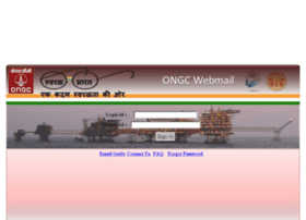 Bommail.ongc.co.in