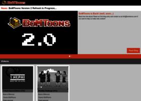 bomtoons.com