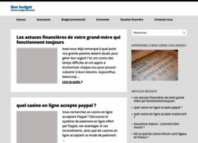 bonbudget.com