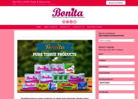 bonitatissue.com