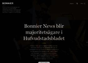 bonnier.com