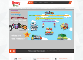 bonnyfood.com