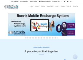 bonrix.net