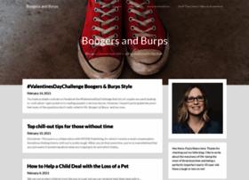 boogersandburps.com