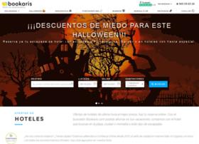 bookaris.com