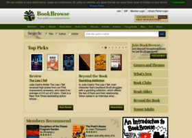 bookbrowse.com