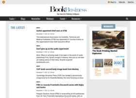 bookbusinessmag.com