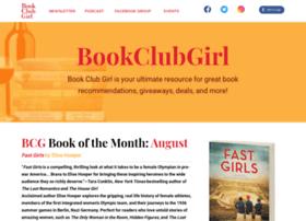 bookclubgirl.com
