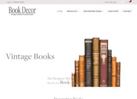 bookdecor.com