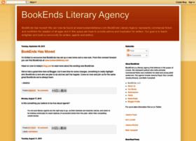 Bookendslitagency.blogspot.com