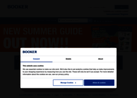 Booker.co.uk