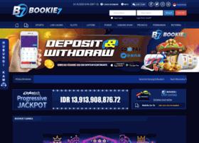 bookie7.com