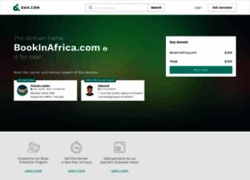 Bookinafrica.com