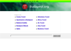 bookings.budapest.org