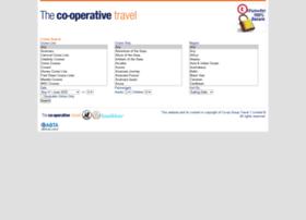 bookings.co-operativetravel.co.uk