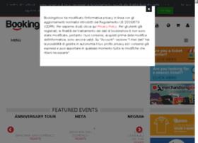 bookingshow.com