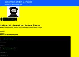 Bookmark.ch