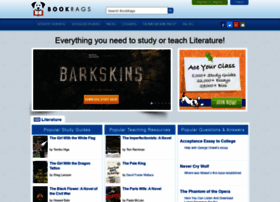 bookrags.com