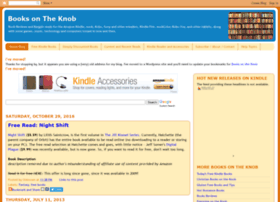 booksontheknob.blogspot.com