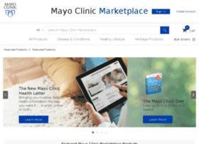 bookstore.mayoclinic.com