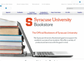 bookstore.syr.edu