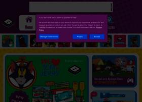 boomerangtv.co.uk