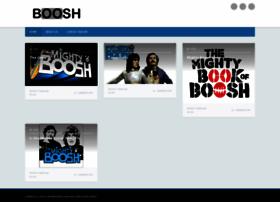 booshmagazine.com
