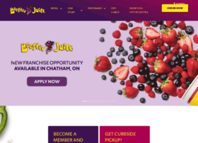 boosterjuice.com