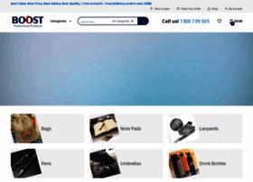 boostpromotionalproducts.com.au