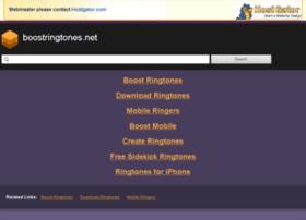 boostringtones.net