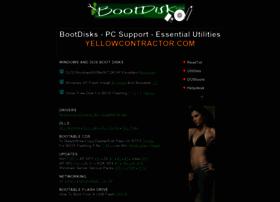 bootdisk.com
