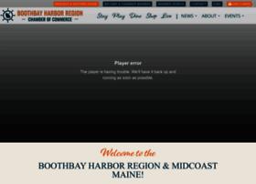 boothbayharbor.com