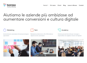 boraso.com